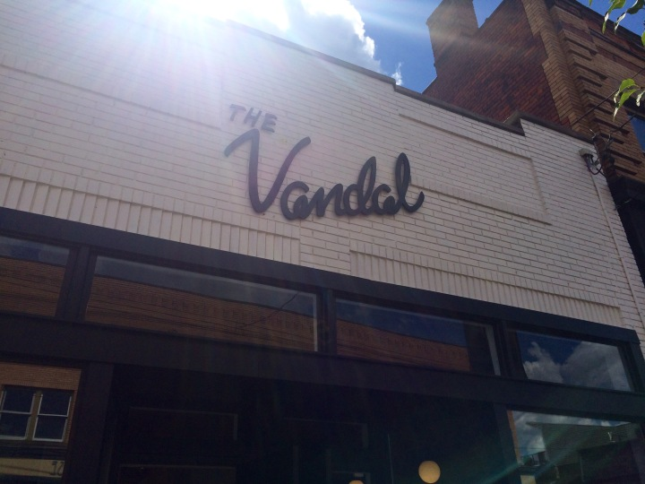The Pittsburgh Food Diaries: The Vandal, Pt. 2.