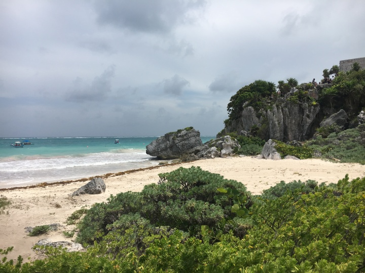 The Food Diaries: Tulum.